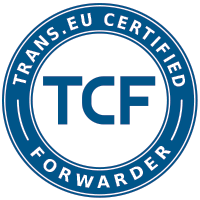 Trans.eu Certified Forwarder